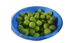 How to make felt balls