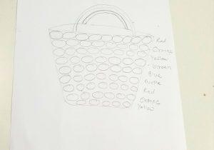 How can I make felt handbag